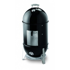 Smokey Mountain Cooker, 57 cm, Black