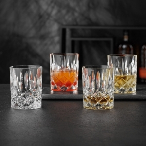 Whiskybecher NOBLESSE 4 tlg