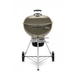 Master-Touch® GBS C-5750 Holzkohlegrill Smoke Grey