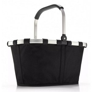 Carry Bag, schwarz